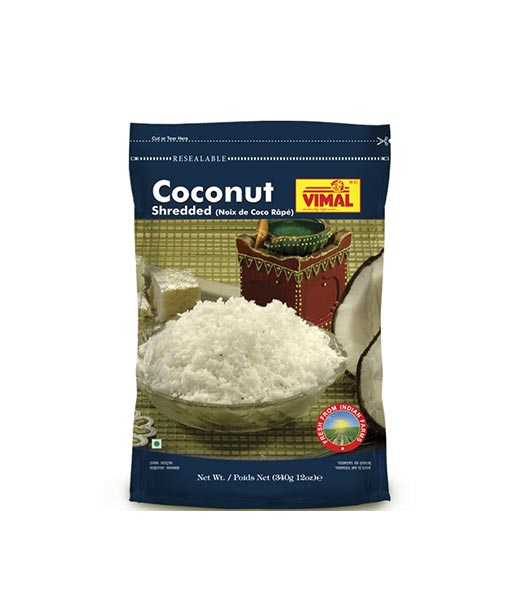 Vimal Coconut Shredded 340g