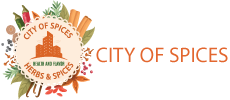 City of Spices – We Add Flavour to Healthy Food